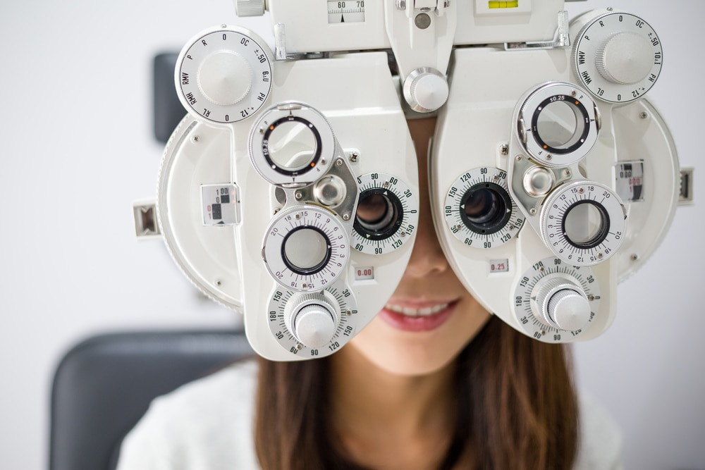 Suitability For Laser Eye Surgery