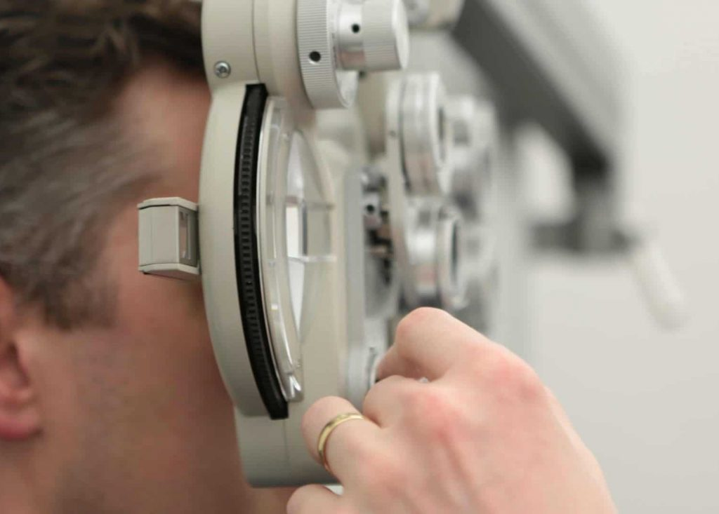 Myopia Treatment Options